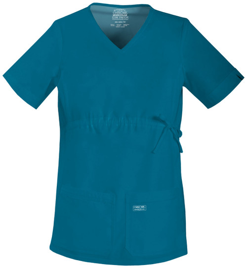 Cherokee Medical 4708 Filipina de Maternidad con Cuello V