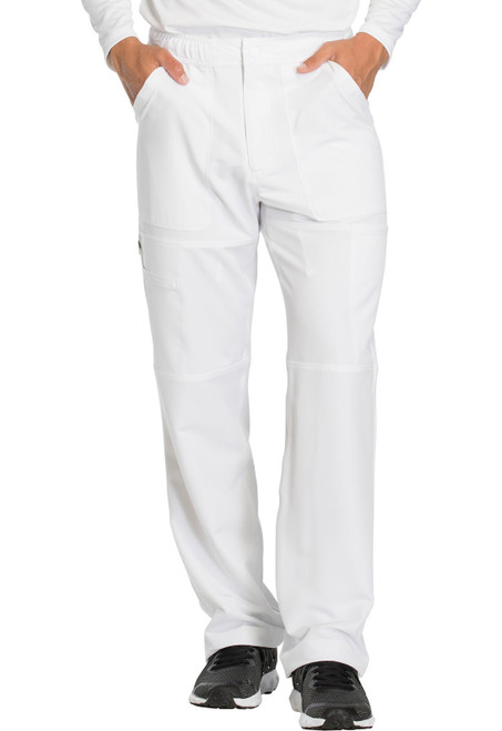Dickies Medical DK110-WHT Pantalon Medico