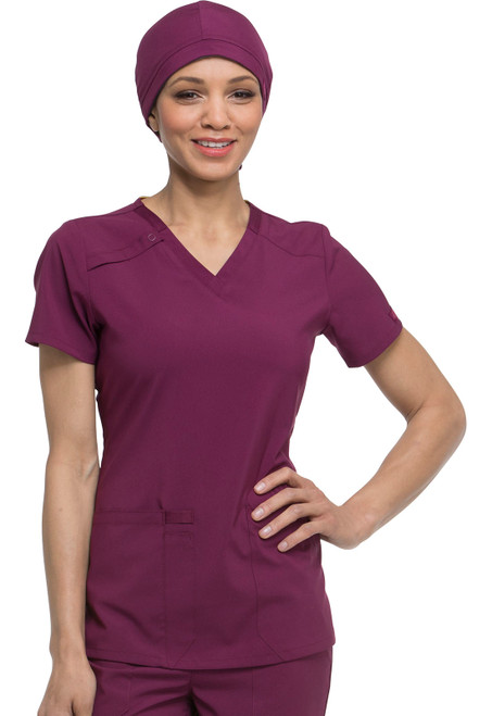 Dickies Medical DK502-WNPS Gorro Medico