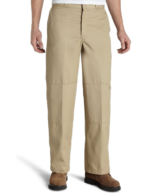 Dickies 85-283 Pantalones Doble Rodilla