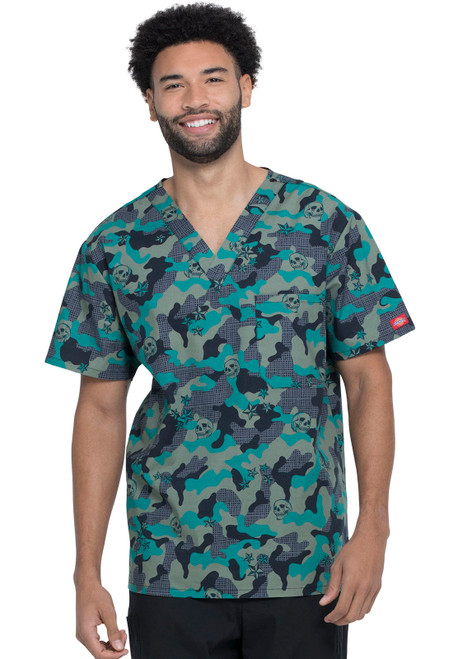 Dickies Medical DK725-CRCO Filipina Medica