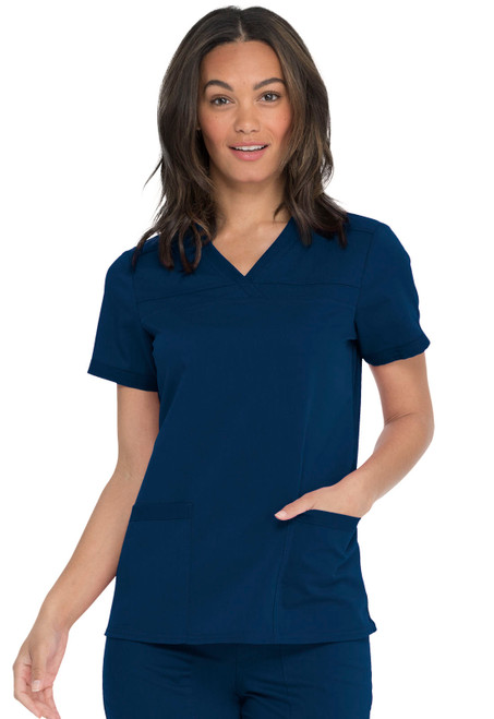 Dickies Medical DK870-NAV Filipina Medica