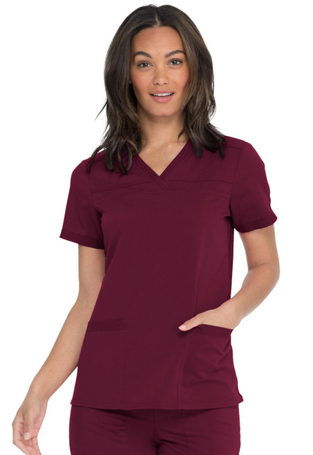 Dickies Medical DK870-WIN X Filipina Medica