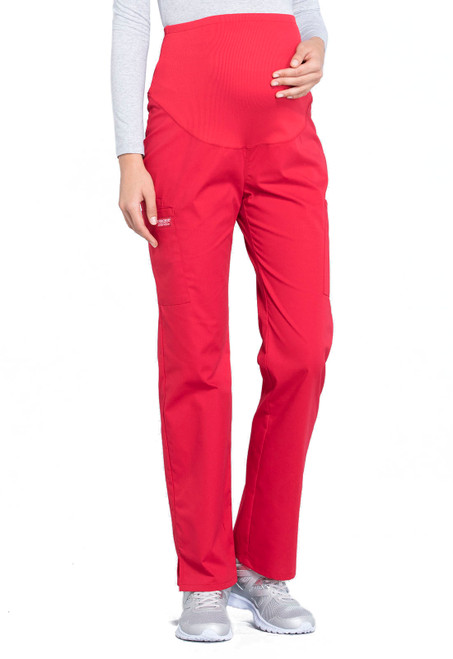 Cherokee WW220-RED Pantalon Medico
