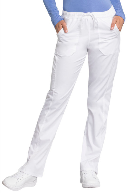 Cherokee WW235AB-WHT Pantalon Medico