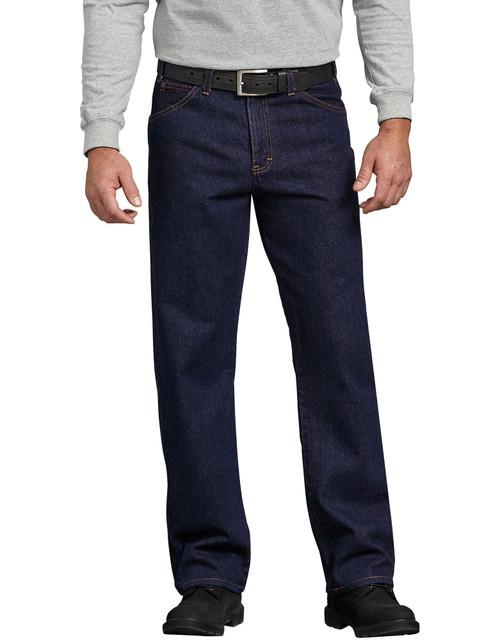 Dickies 9333 / 9393 Pantalon Basico Mezclilla 14oz