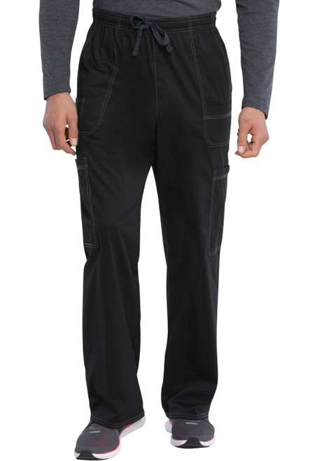 Dickies Medical 81003T-BLKZ Pantalon Medico