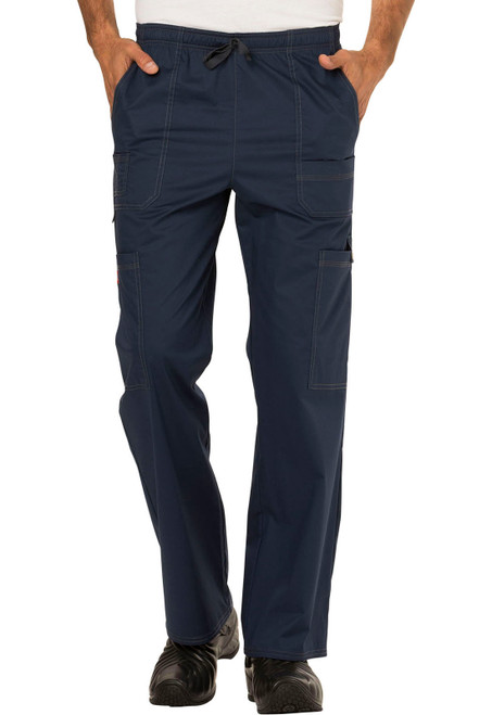 Dickies Medical 81003T-NVYZ Pantalon Medico