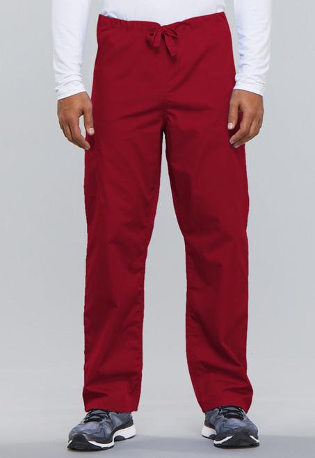 Cherokee 4100-REDW Pantalon Quirurgico