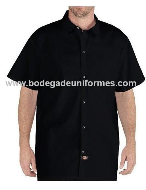 Dickies Chef DC127 Camisa para Chef
