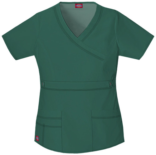 Dickies Medical 817355-HTRZ Filipina Quirurgica