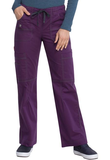 Dickies Medical 857455T-EGPZ Pantalon Quirurgico