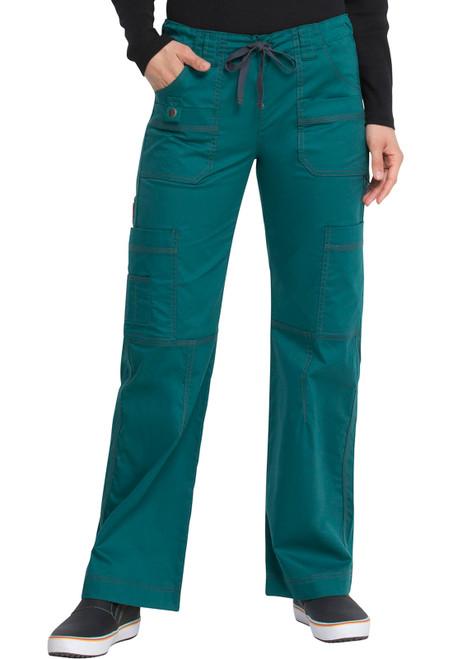 Dickies Medical 857455T-HTRZ Pantalon Quirurgico