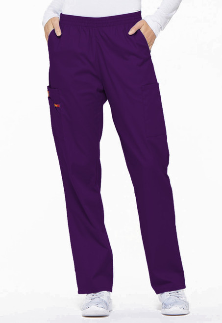 Dickies Medical 86106-EGWZ Pantalon Quirurgico