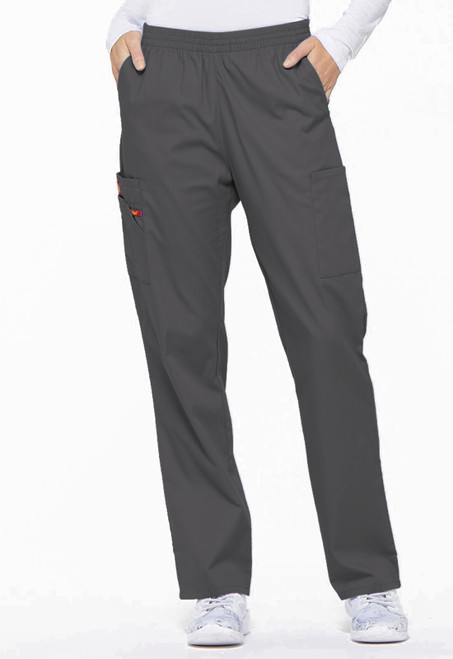 Dickies Medical 86106-PTWZ X Pantalon Quirurgico