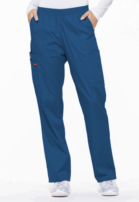 Dickies Medical 86106-ROWZ X Pantalon Quirurgico