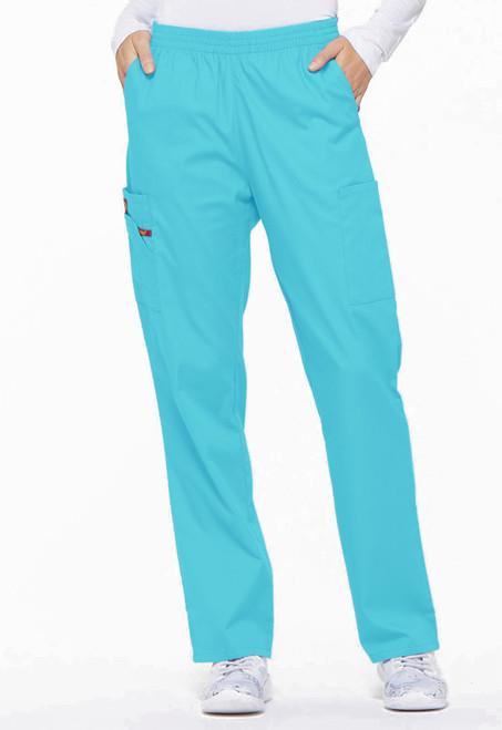 Dickies Medical 86106-TQWZ Pantalon Quirurgico