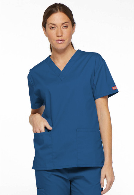 Dickies Medical 86706-ROWZ X Filipina Quirurgica