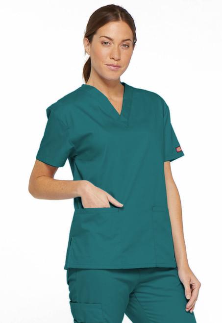 Dickies Medical 86706-TLWZ Filipina Quirurgica