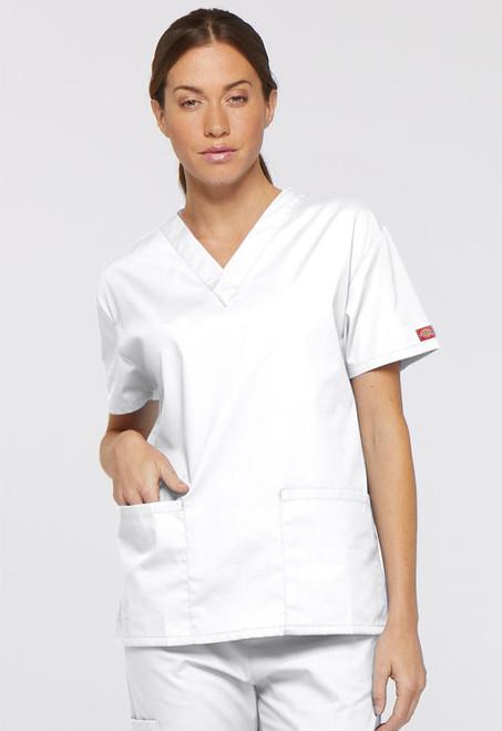 Dickies Medical 86706-WHWZ X Filipina Quirurgica