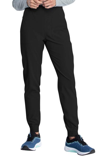 Dickies Medical DK050-BLK Pantalon Quirurgico