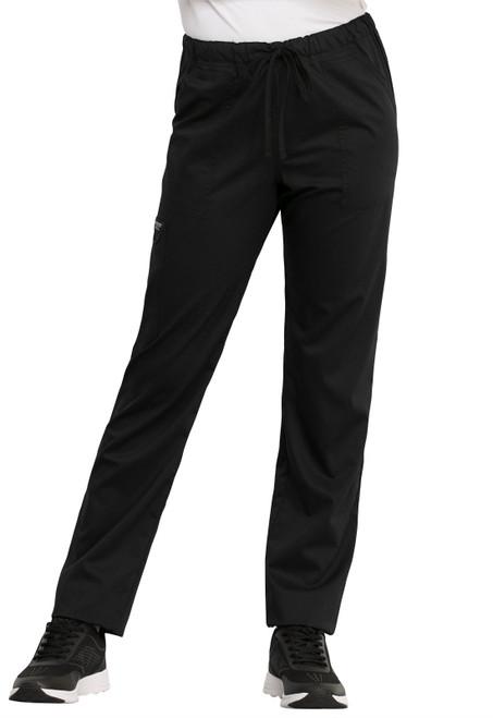 Cherokee WW020-BLK X Pantalon Quirurgico