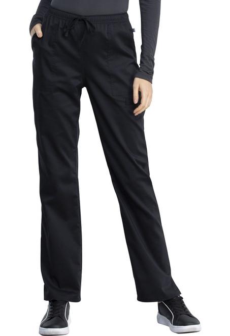 Cherokee WW041AB-BLK Pantalon Quirurgico
