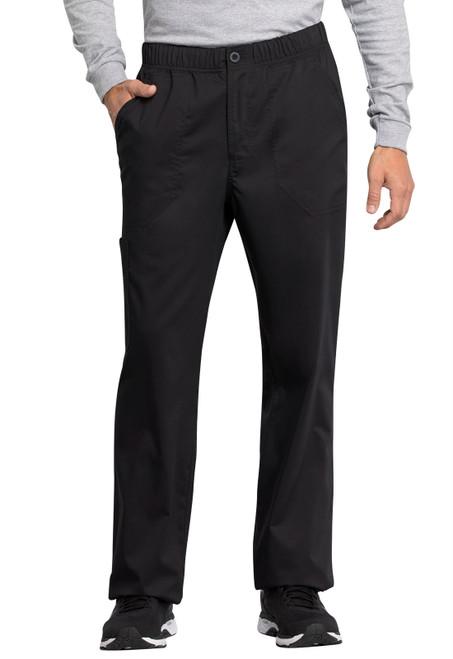 Cherokee WW250AB-BLK Pantalon Quirurgico