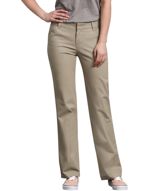 Dickies FP31 / FP312 Pantalon Stretch Relajado Recto