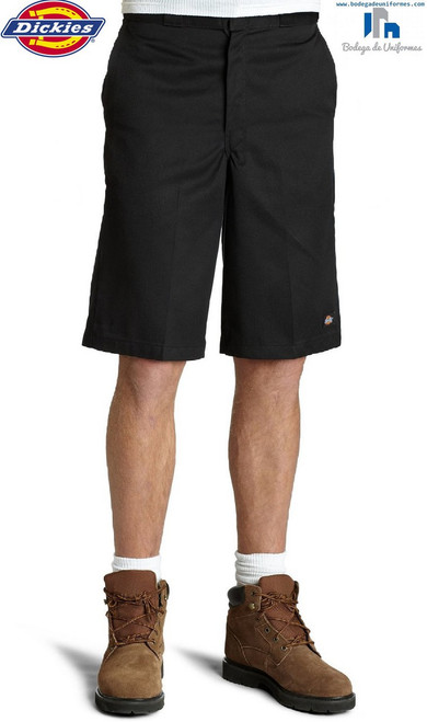 Dickies 42283 Short de Multiples Bolsas de 13""