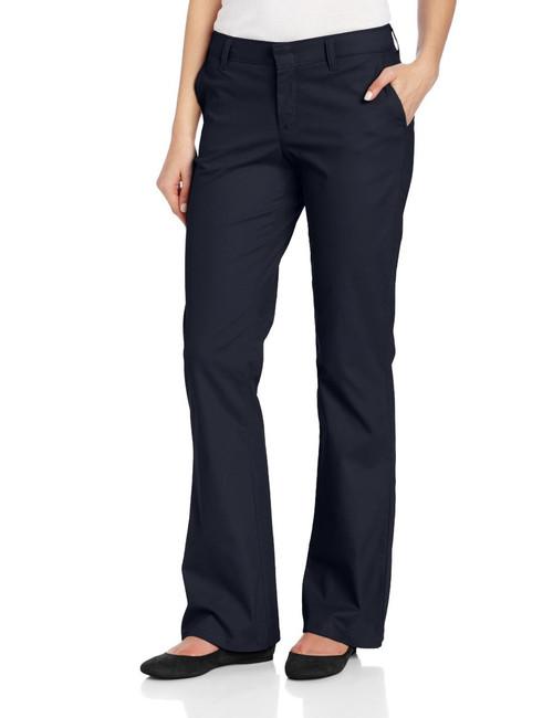 Dickies Fp121 Pantalones De Mujer Tipo Dockers Stretch 97 Algodon Bodega De Uniformes Dickies Cherokee Grey S Anatomy