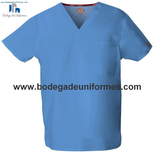 Dickies Medical 83706 CIWZ Filipina Unisex cuello V