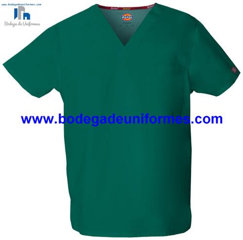 Dickies Medical 83706 HUWZ Filipina Unisex cuello V