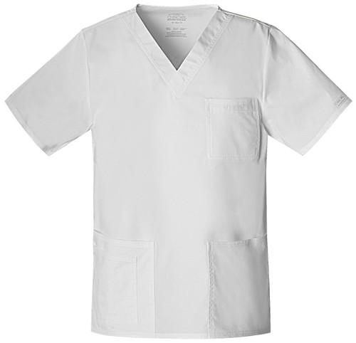 CHEROKEE 4725-WHTW  FILIPINA - UNIFORMES MEDICOS
