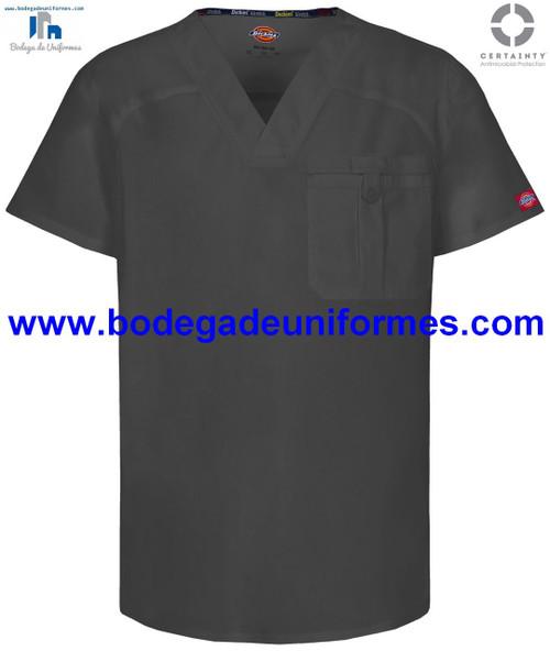 DICKIES 81714A-PTWZ FILIPINA - UNIFORMES MEDICOS