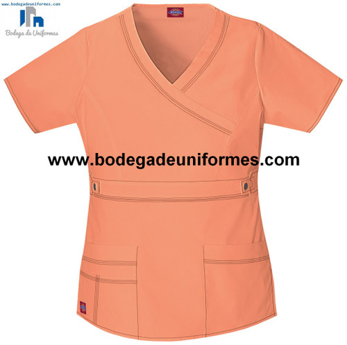 DICKIES 817355-PARZ FILIPINA - UNIFORMES MEDICOS
