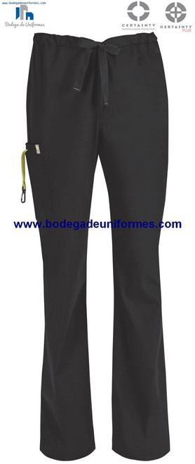 CODE HAPPY 16001AB-BXCH PANTALON - UNIFORMES MEDICOS