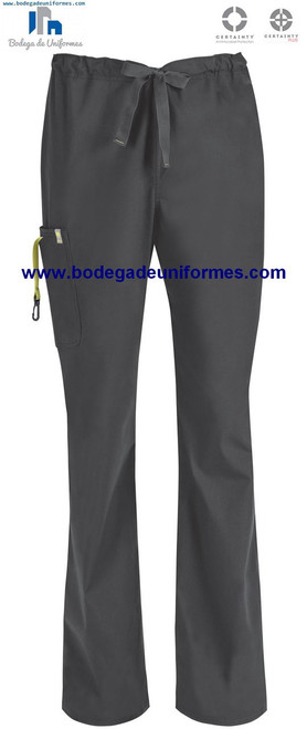 CODE HAPPY 16001AB-PWCH PANTALON - UNIFORMES MEDICOS