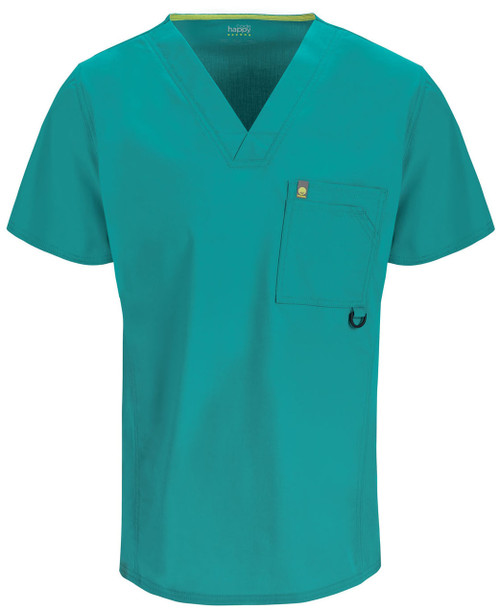 CODE HAPPY 16600AB-TLCH FILIPINA - UNIFORMES MEDICOS
