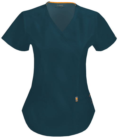 CODE HAPPY 46601A-CACH FILIPINA - UNIFORMES MEDICOS