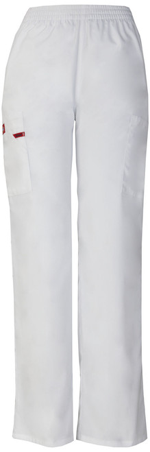 DICKIES MEDICAL 86106-WHWZ PANTALON - UNIFORMES MEDICOS