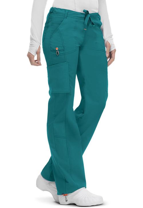 Code Happy 46000ab Tlch Pantalon Medico Antibacterial Y Repelente A Fluidos Bodega De Uniformes Dickies Cherokee Grey S Anatomy