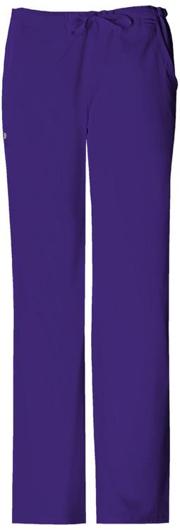 573610f9b70 Cherokee Medical 1066 Pantalon con Jareta Mujer - BODEGA DE UNIFORMES:  DICKIES  CHEROKEE  GREY'S ANATOMY    WONDERWINK