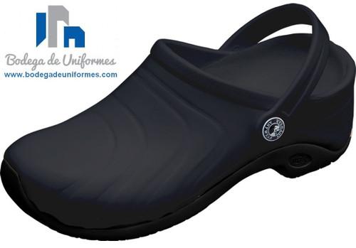 95de8c209f8 Anywear Zone Zapato Unisex BLK Ideal para Chef y Hospitales - BODEGA ...