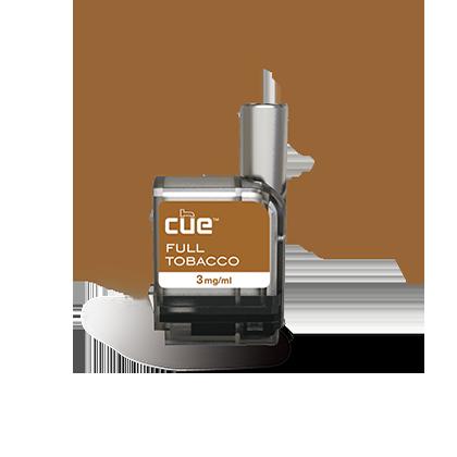 Full Tobacco Cue Cartridge