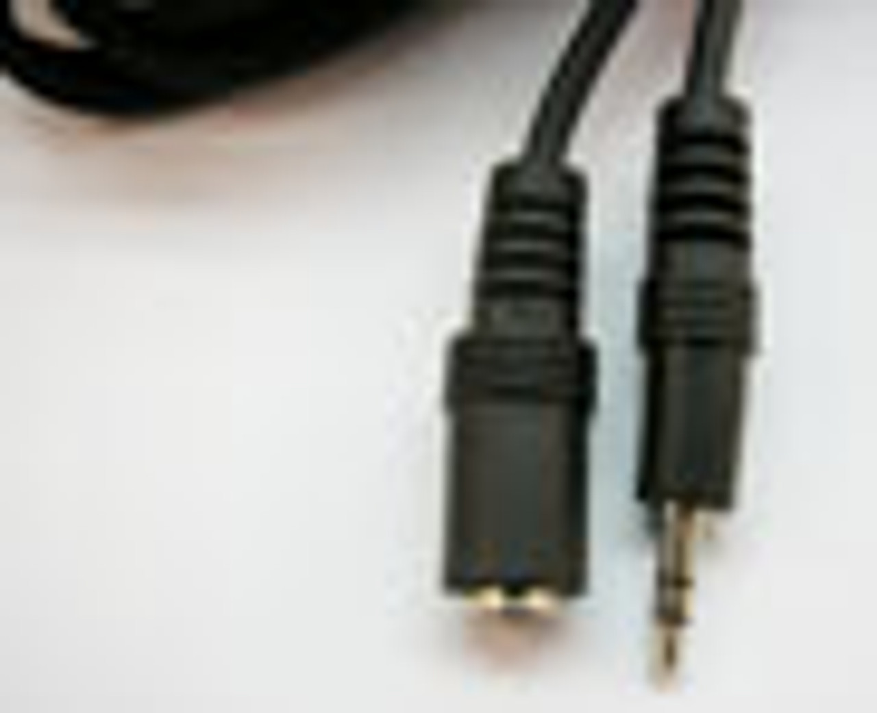 Audio Cable Extensions