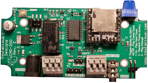 CAD-200 Rev. E