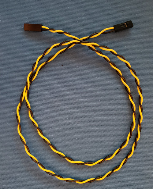 Cable, 2-Pin
