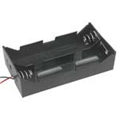 4D Battery Holder