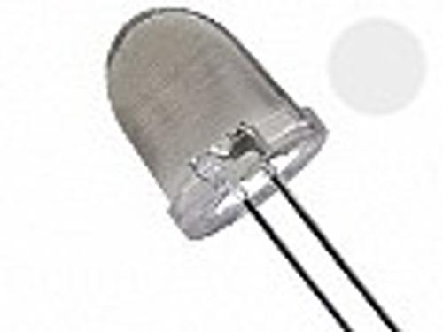 LED, UB /White 10mm